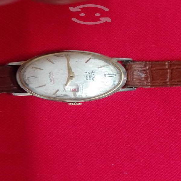 Lote de relojes antiguos funcionando