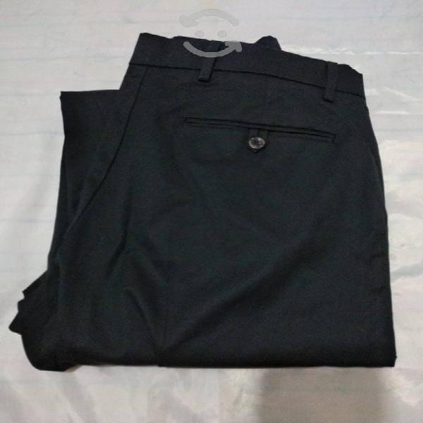 Pantalón dockers negro