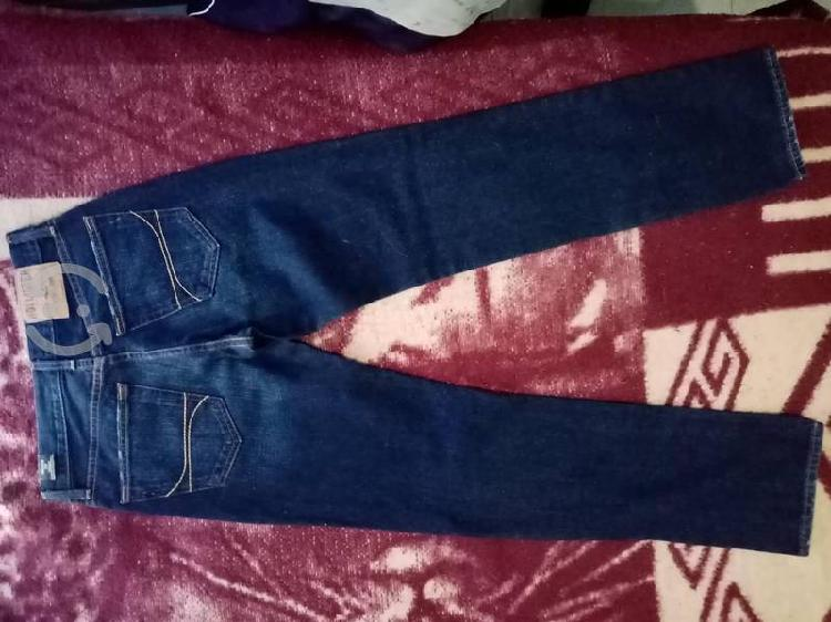 Pantalones hollister