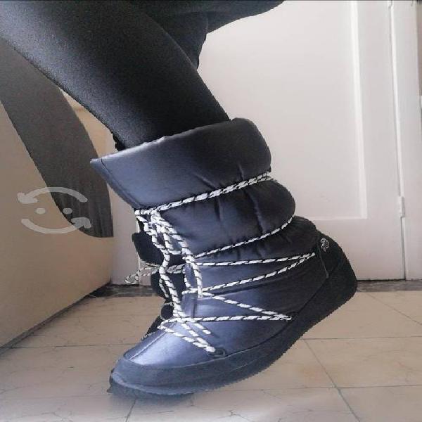 Remate de botas lacoste nuevas