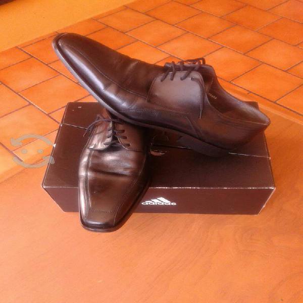 Zapatos florsheim 9' negros