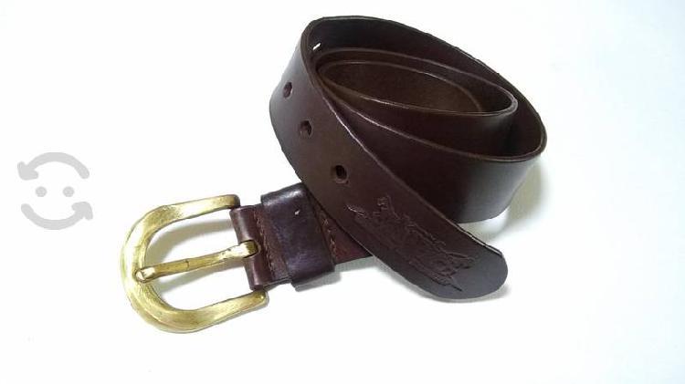 Cinturón levi's original