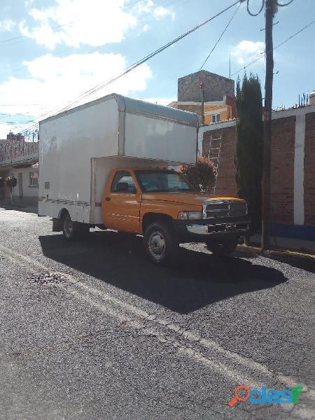 Mudanzas y Fletes Toluca Metepec Exclusivo Servicio de Fletes Economicos En Toluca Metepec 1