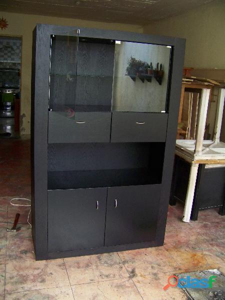 muebles sobre diseño bufetes cajoneras roperos buros 2