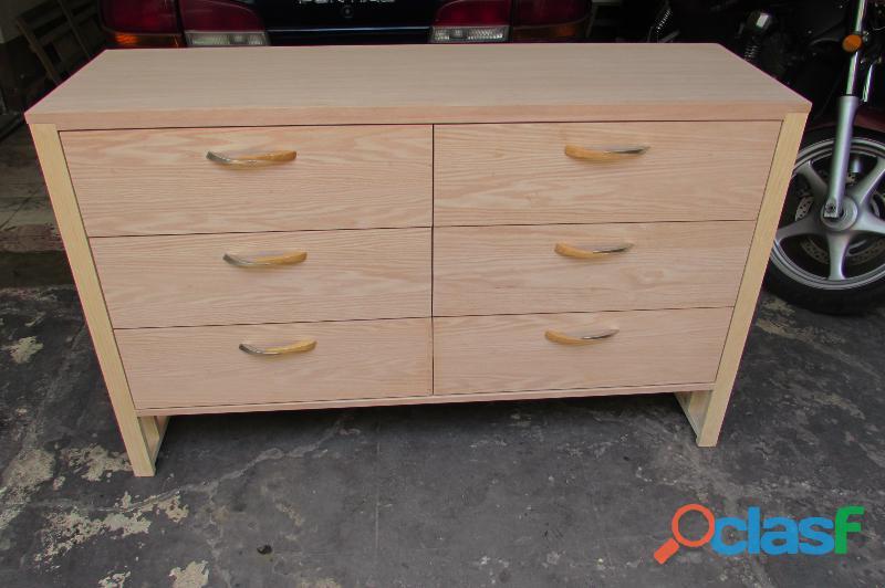 muebles sobre diseño bufetes cajoneras roperos buros 5