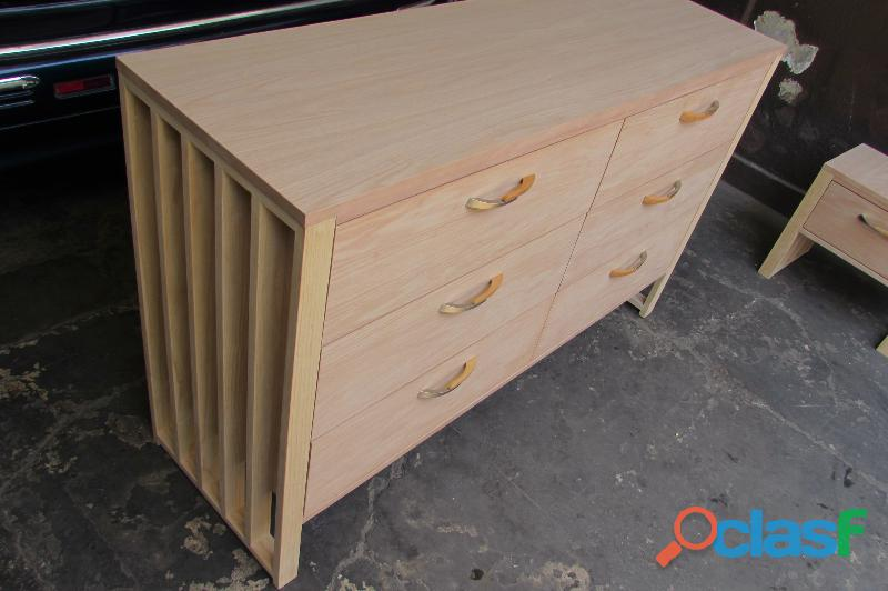 muebles sobre diseño bufetes cajoneras roperos buros 6