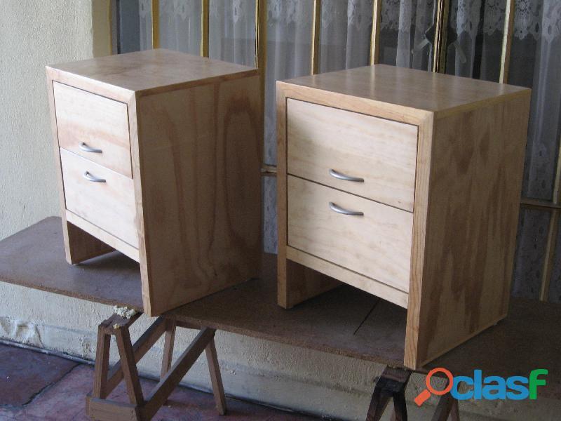 muebles sobre diseño bufetes cajoneras roperos buros 11