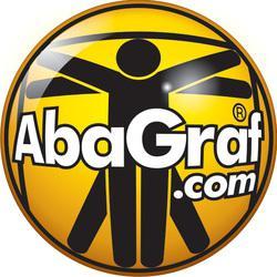 Abagraf.com impresion de lona y articulos de publicidad