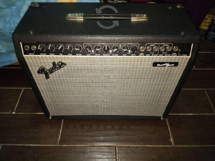 Amplificador fender princenton chorus usa