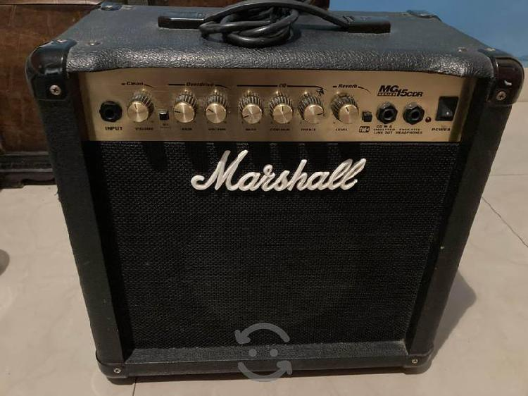 Amplificador marshall 45 watts