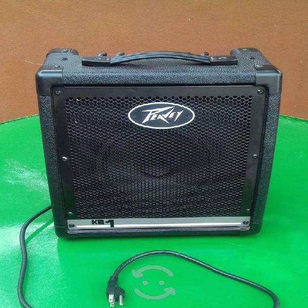 Amplificador peavey kb1