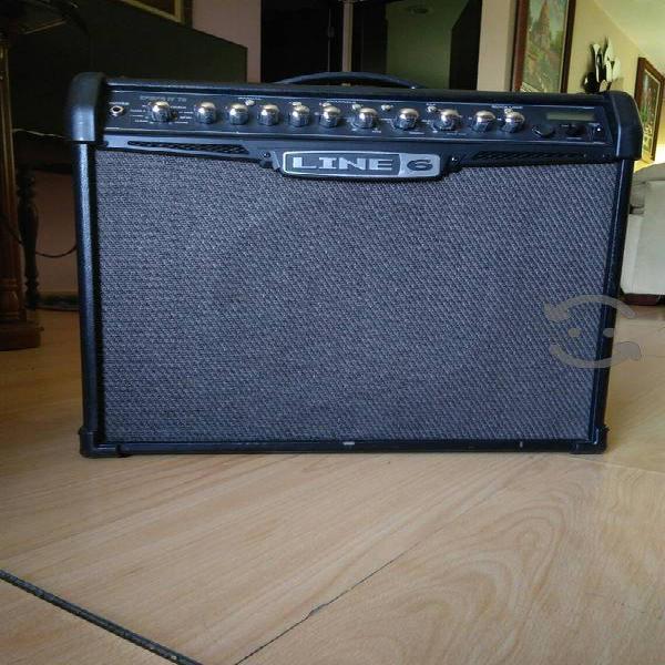 Amplificador line 6 spider iv 75 w