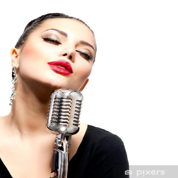 Clases de canto y técnica vocal