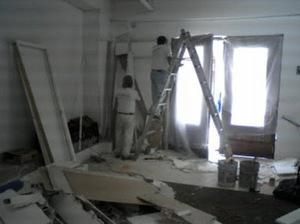 Construcciones y mantenimiento muñoz