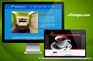 Diseño web profesional y a precios accesibles