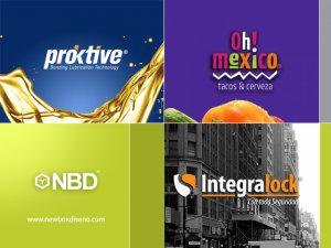 Diseño logotipos en colima / nbd ®