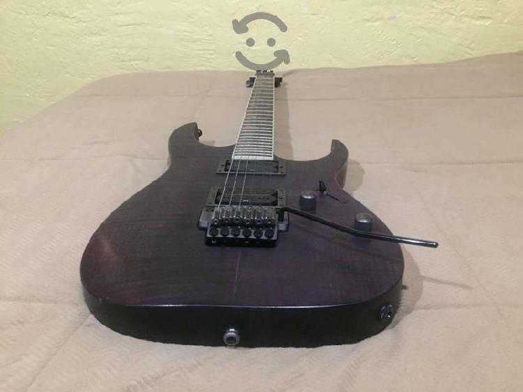 Guitarra ibañez rgt 42dxfm