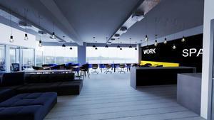 Intercenter el mejor lugar para hacer negocios, oficina