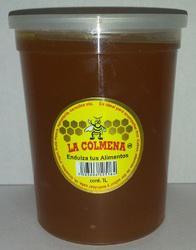 Miel % pura de abeja mayoreo y menudeo pachuca