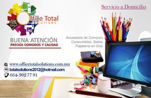Offece total solutions