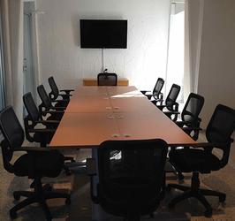 Oficinas virtuales, con uso de instalaciones!