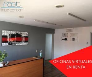 Oficinas virtuales en renta por zapopan