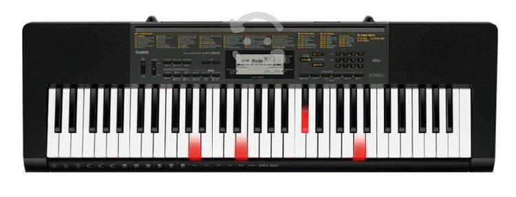 Piano / teclado / organo (cacio lk-265)