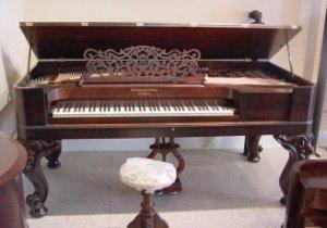 Pianos baratos y bonitos desde 10,000