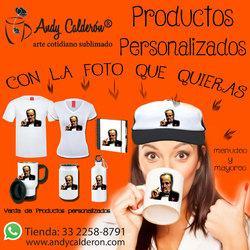 Productos personalizados desde 1 pieza