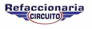 Refaccionaria circuito y taller automotriz