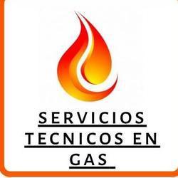 Servicio tecnico de gas