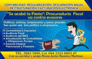 Servicios asesoria fiscal