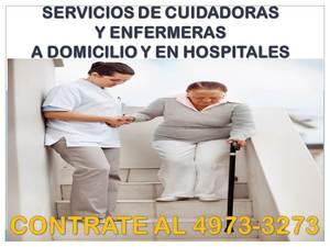 Servicios de enfermeria en la cdmx