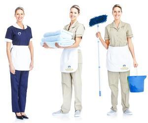 Servicios de limpieza en tu hogar
