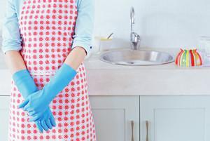 Servicios domesticos limpieza