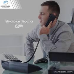 Telefonía personalizada para tu negocio