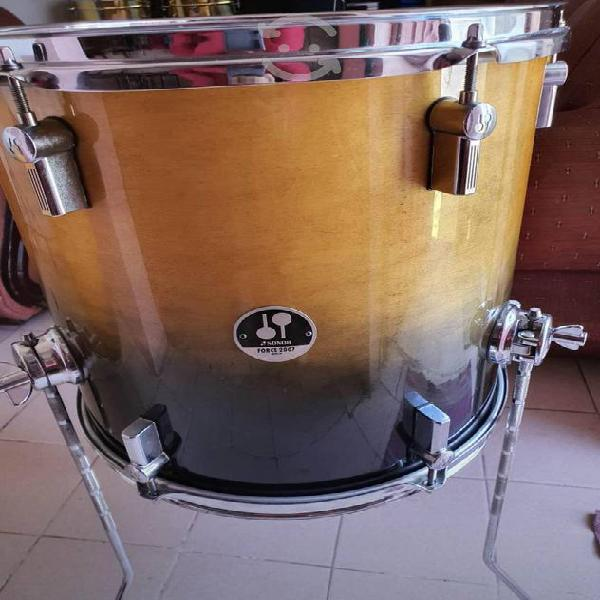 Tom de piso 14 sonor