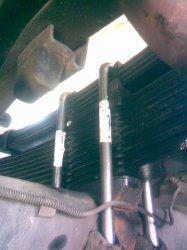 Venta y reparacion de muelles, suspensiones y alargado de
