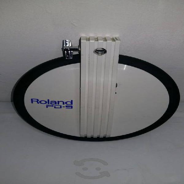 Pad roland para bateria electronica