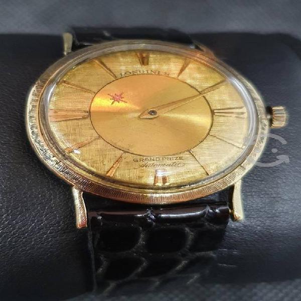 reloj Longines Admiral Misterioso automatic ,V/c
