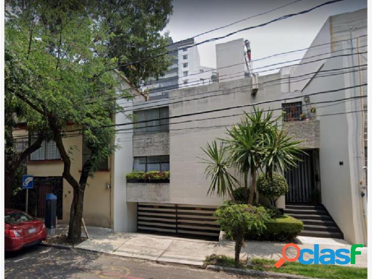 Casa en san jose insurgentes mx20-jf1116