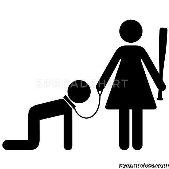 Busco Ama que quiera un esclavo a sus pies y sea usado
