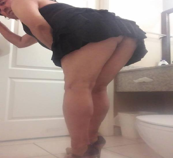 Diana travesti de closet en busca de machos vergudos