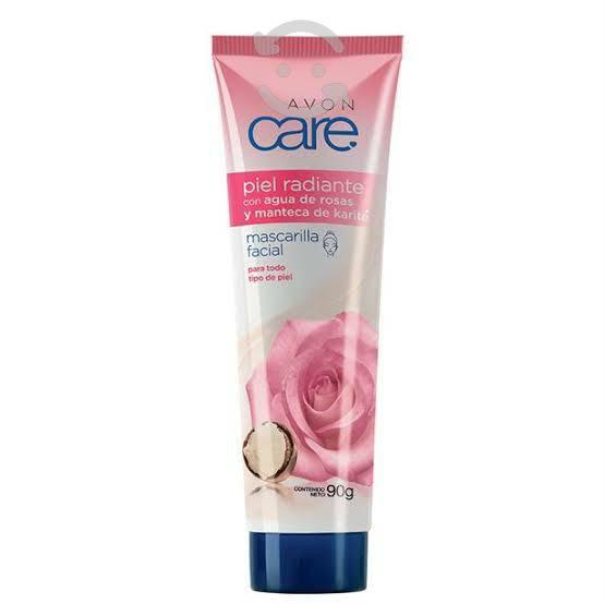 Avon care mascarillas faciales
