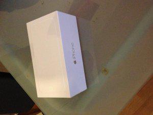Apple iphone 6 de 64gb fábrica desbloqueado