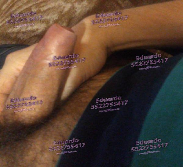 Atención para mujeres con ganas de buen sexo