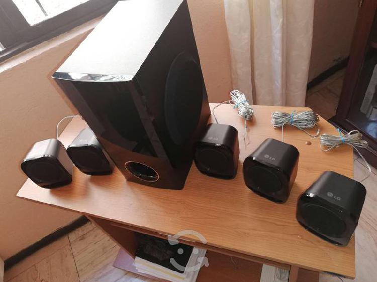 Bocinas lg para amplificador, reproductor de audio