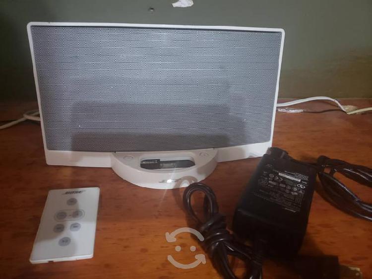 Bose soundock primera generación