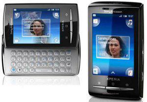 Celulares sony ericsson x10 mini pro wifi 5mp android you2be