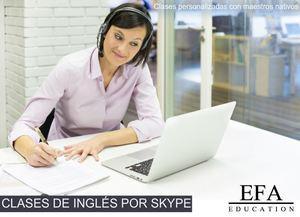 Clases de inglés on line